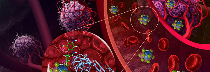 Biomaterials in drug delivery system